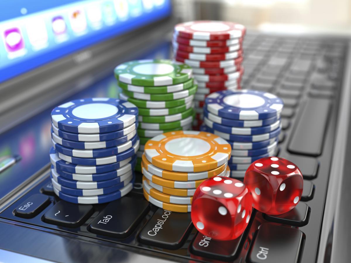 СБУ блокировала 33 веб-ресурса, которые предоставляли нелегальный доступ к азартным играм / фото 112.ua