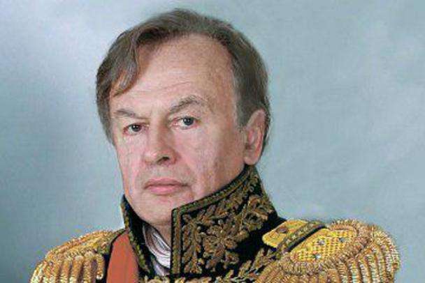Соколов убил свою любимую после ссоры / synergymentor.ru