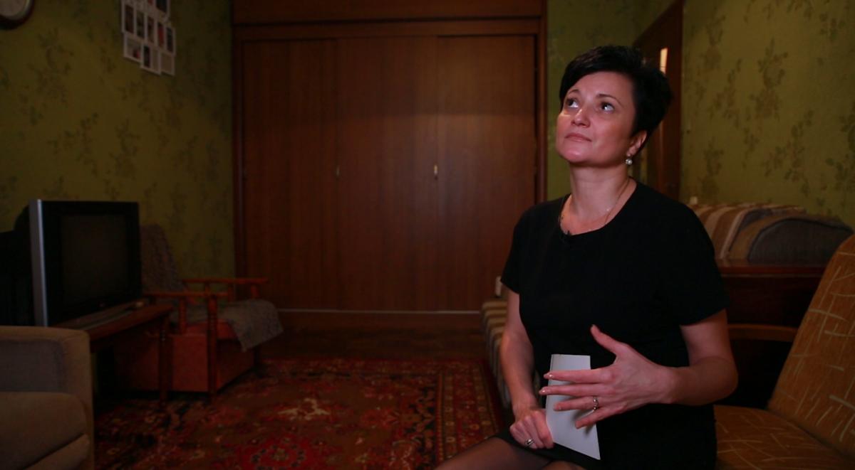 Наталія Білявська розповідає, як вже кілька років її сім'я не може довести, що земельна ділянка, яку вони знайшли, нічия