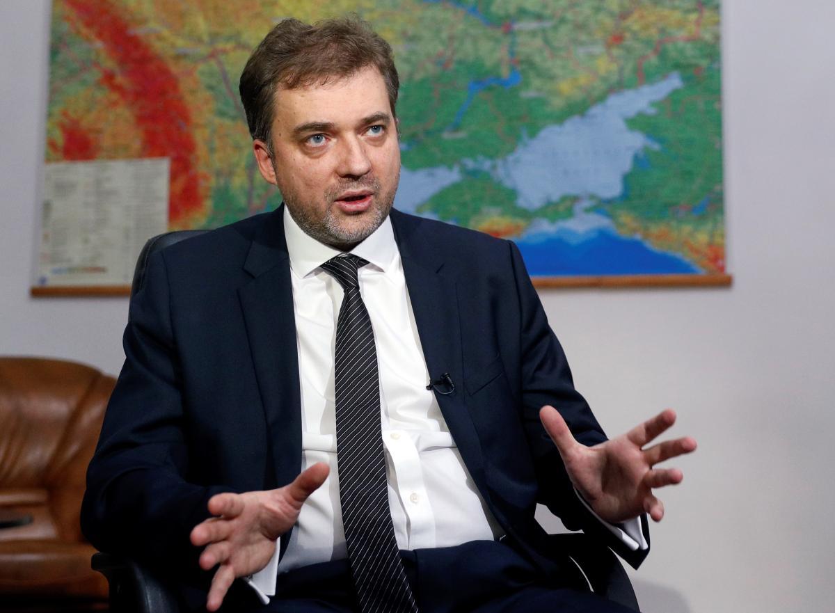 Андрій Загороднюк / REUTERS