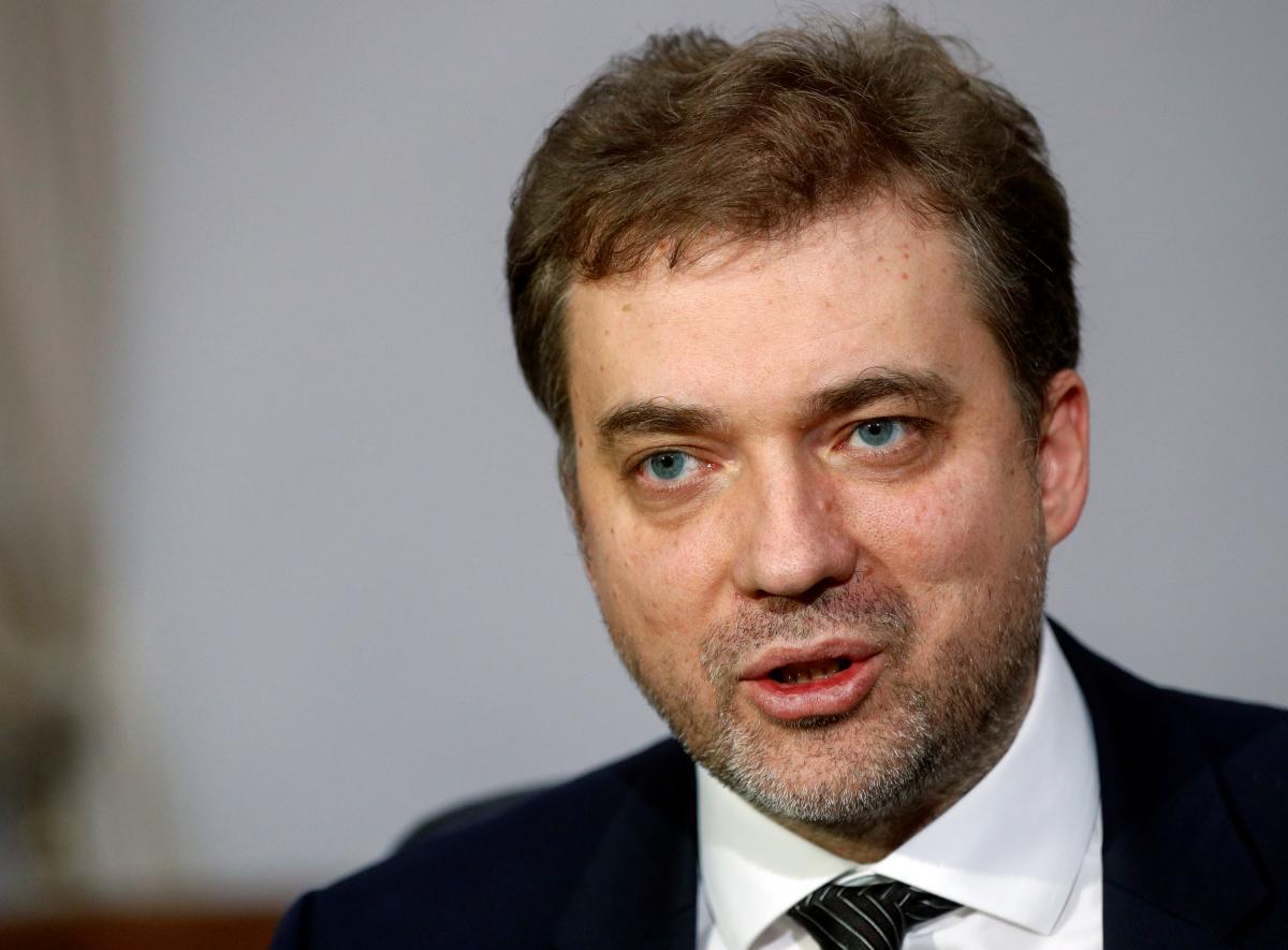 Андрей Загороднюк / REUTERS