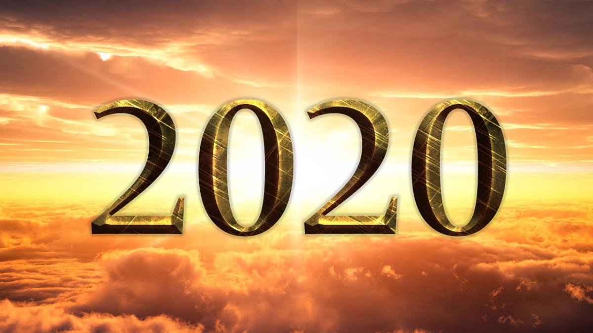 Сегодня - особая зеркальная дата 02 02 2020 / slovofraza.com