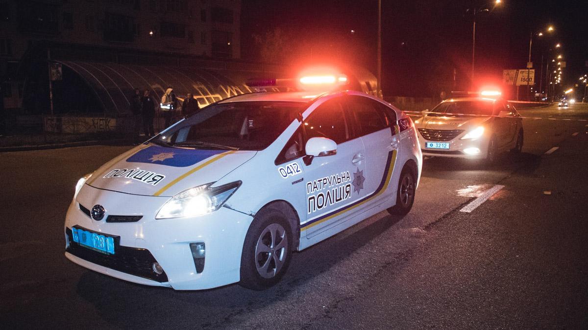 На место происшествия вызвали экстренные службы / фото: Информатор