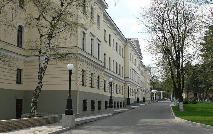 У лікарні Мечникова померла породілля з коронавірусом / фото: лікарня Мечникова / Facebook