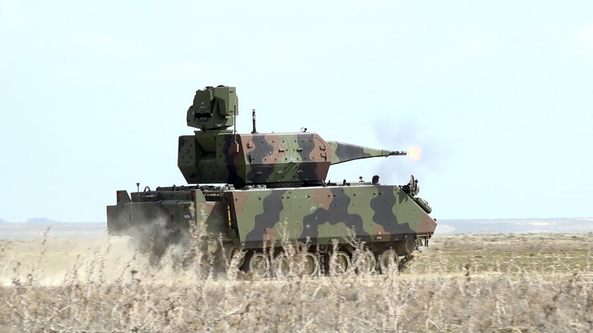 Це вже друга партія, яку отримала турецька армія/ фото: Міністерство оборониТуреччини