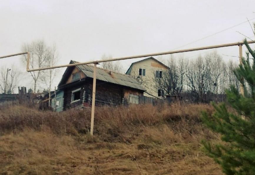 Причины, по которым женщина держала детей дома, точно неизвестны / tvrain.ru