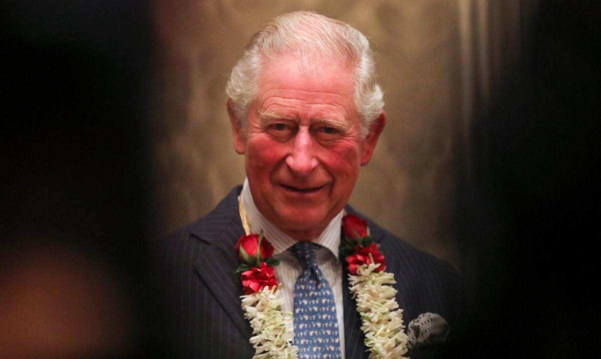 Принц Чарльз / фото REUTERS
