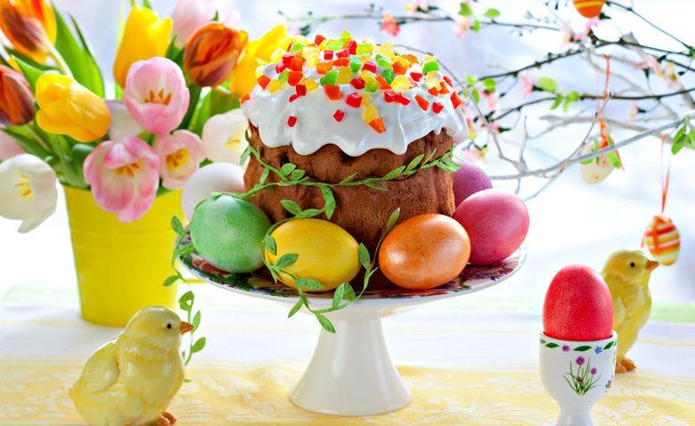 Католики святкують Великдень раніше православних / archidea.com.ua