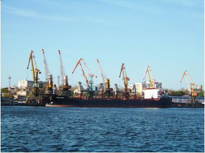 Поточна ситуація в порту ретельно замовчується / фото: Новости N