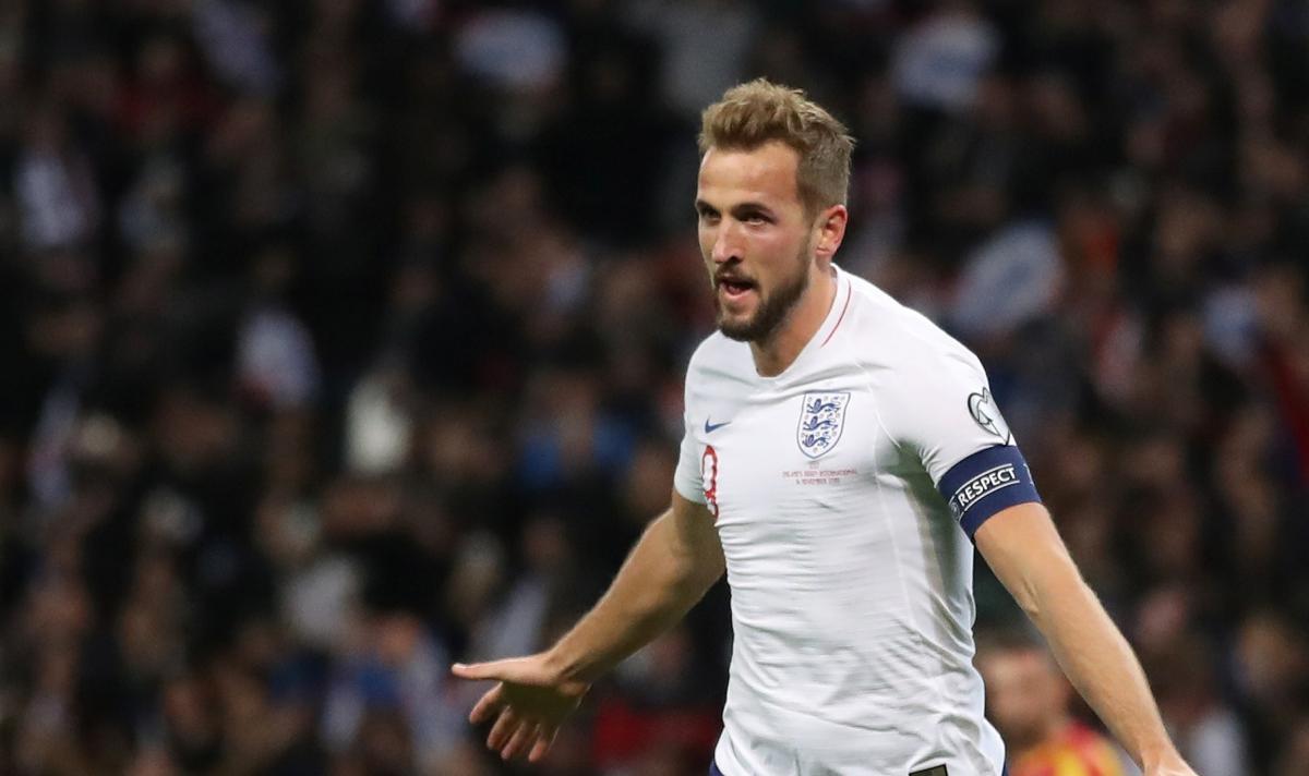Англія виграла свою групу / REUTERS