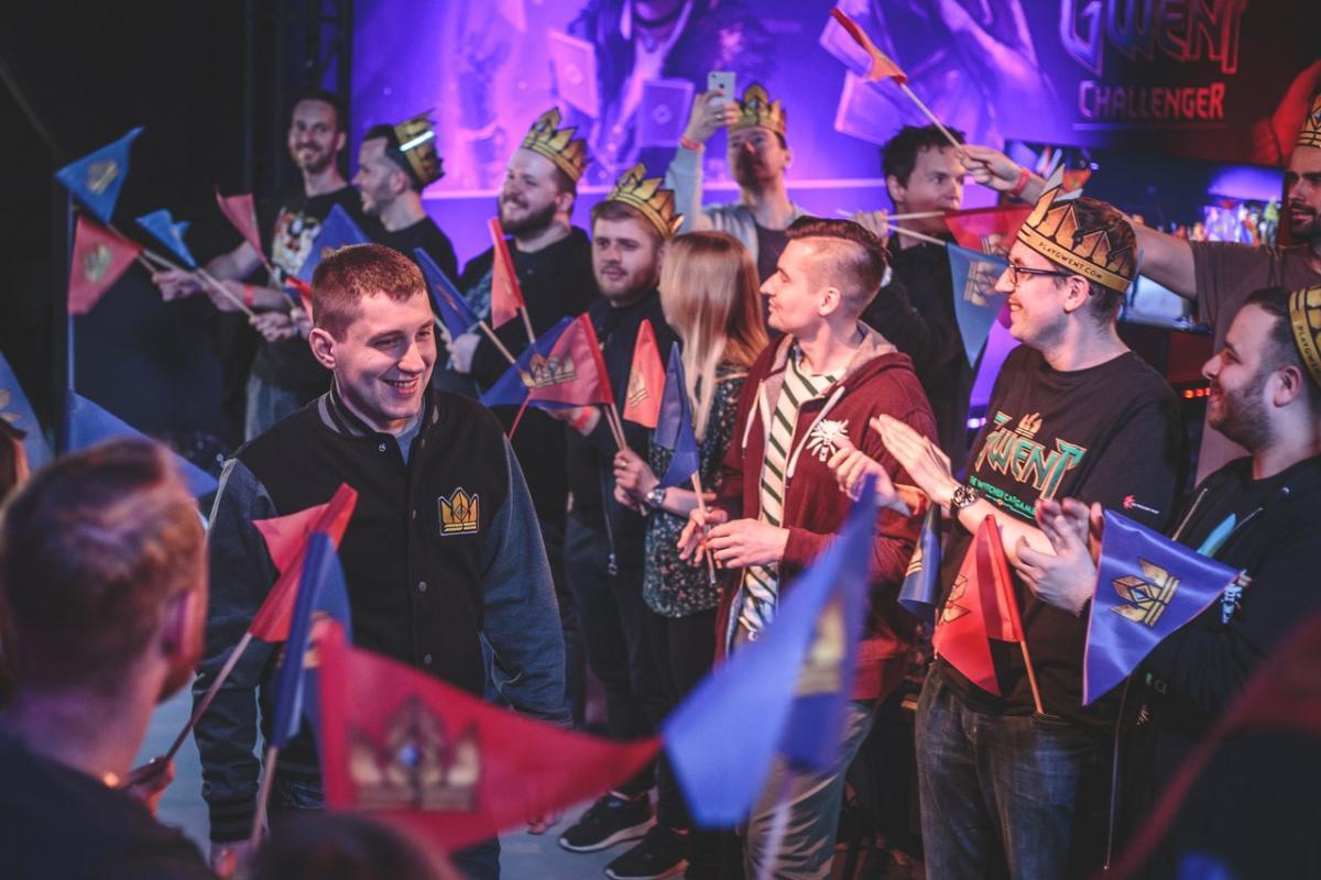 Украинский киберспортсмен ProNEO3001 был отстранен от турниров на 1 год / sociumin.com