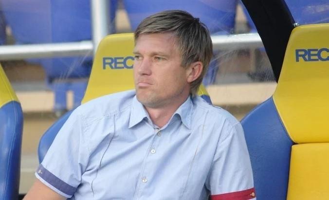 Максимов залишався без роботи з минулого року / фото: upl.ua