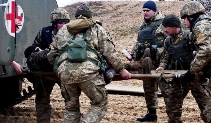 Командование ВСУ выражает искренние соболезнования семьям погибших воинов / facebook.com/GeneralStaff.ua
