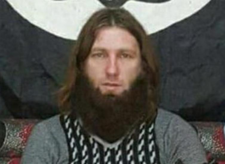 На основании фальшивых документов боевику удалось легализоваться на территории Украины / ssu.gov.ua