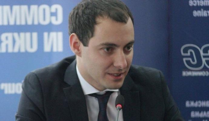 """Новим головою """"Укравтодору"""" став депутат від """"Слуги народу"""""""