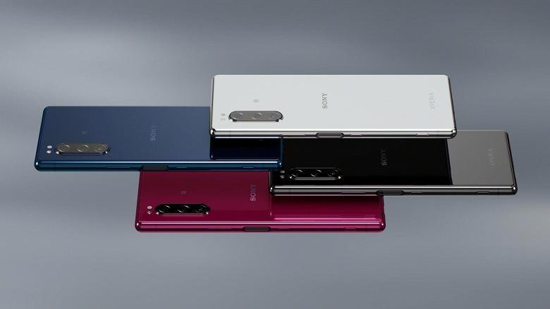 Sony розсекретила плани щодо випуску Android 10 для смартфонів Xperia / фото Sony