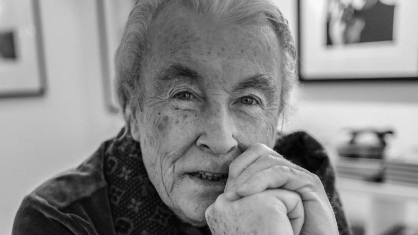 ФотографуТеррі О'Нілу був 81 рік / Фото © twitter.com/Terry_ONeill