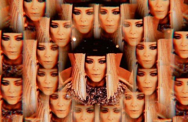 Лорак здивувала шанувальників незвичайним образом Клеопатри / фото instagram.com/anilorak/