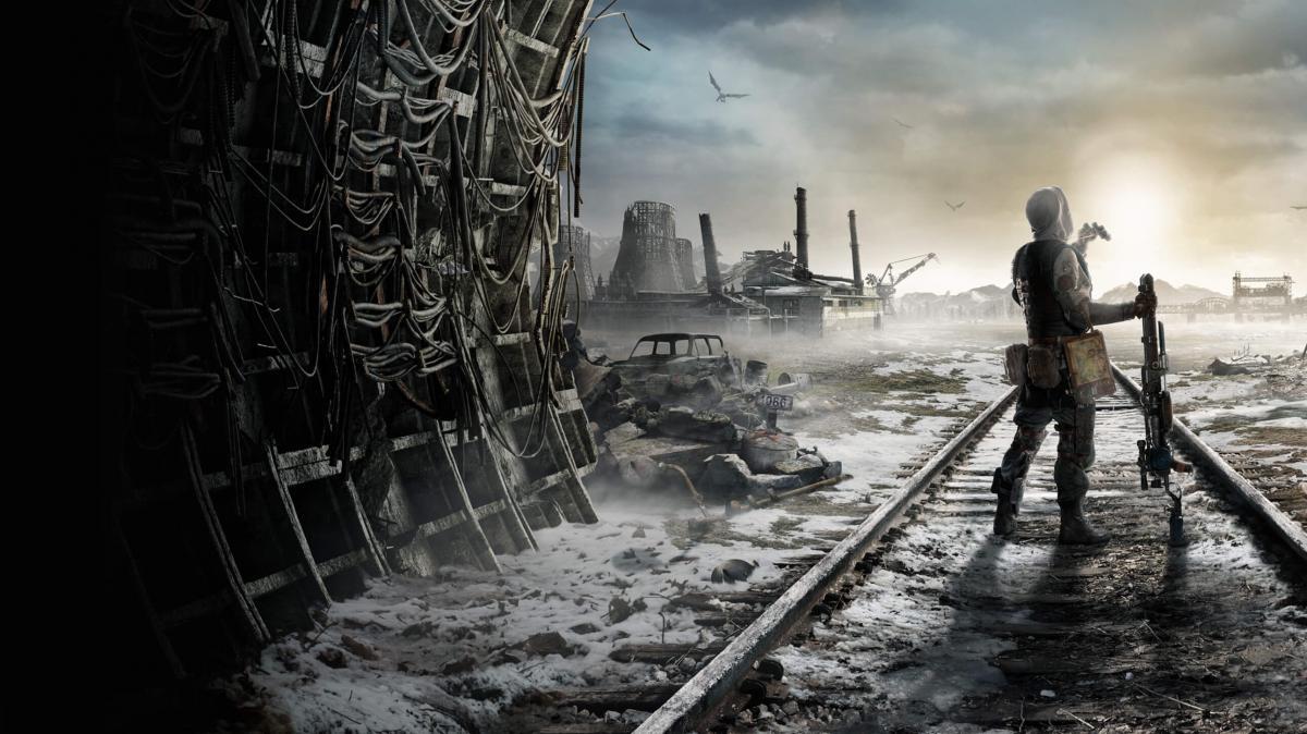 Украинский шутер Metro: Exodus стал доступен подписчикам Google Stadia / epicgames.com