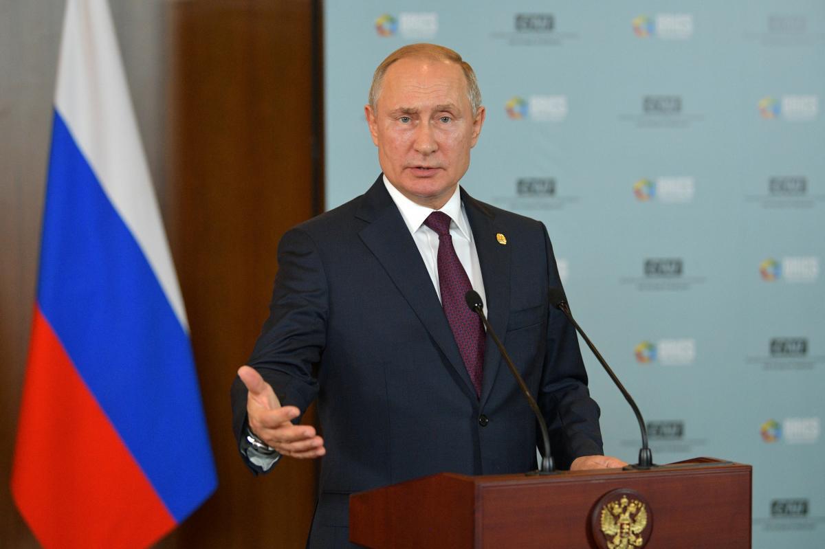 """У ЄС чекають від Путіна """"значущих кроків"""" під час зустрічі """"нормандської четвірки"""""""