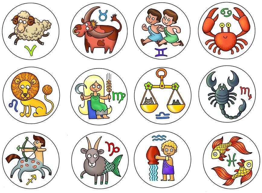 Знаки Зодиака, которые никогда не изменяют  / slovofraza.com