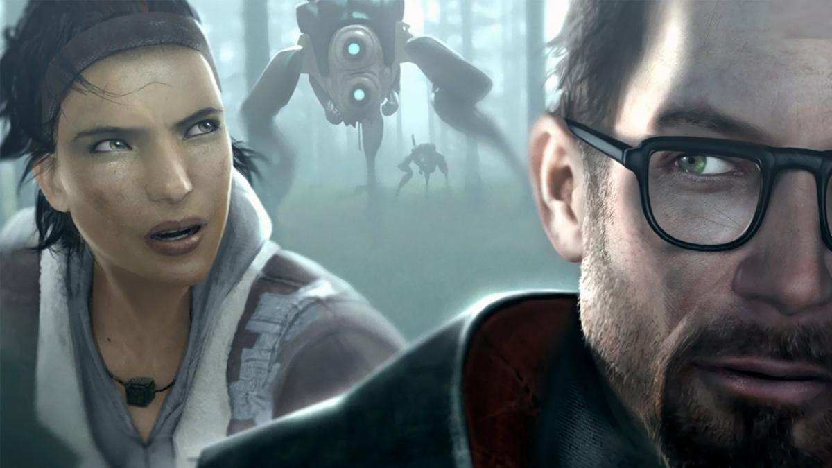 Half-Life: Alyx будет предназначена для шлемов виртуальной реальности / gmbox.ru