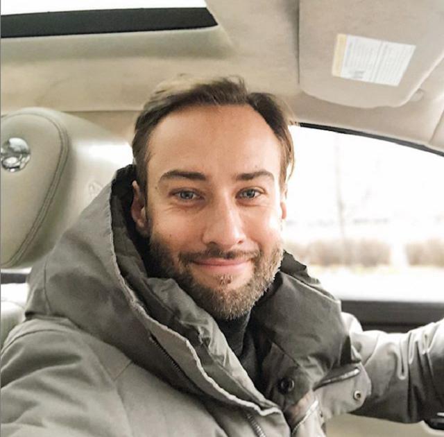 Шепелев впервые запостил фотографию с новой избранницей / фото instagram.com/dmitryshepelev/