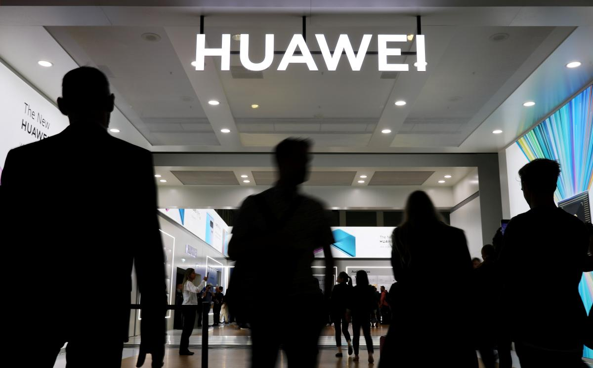Основными бенефициарами запрета Huawei стали финская Nokia ишведская Ericsson/ Иллюстрация REUTERS