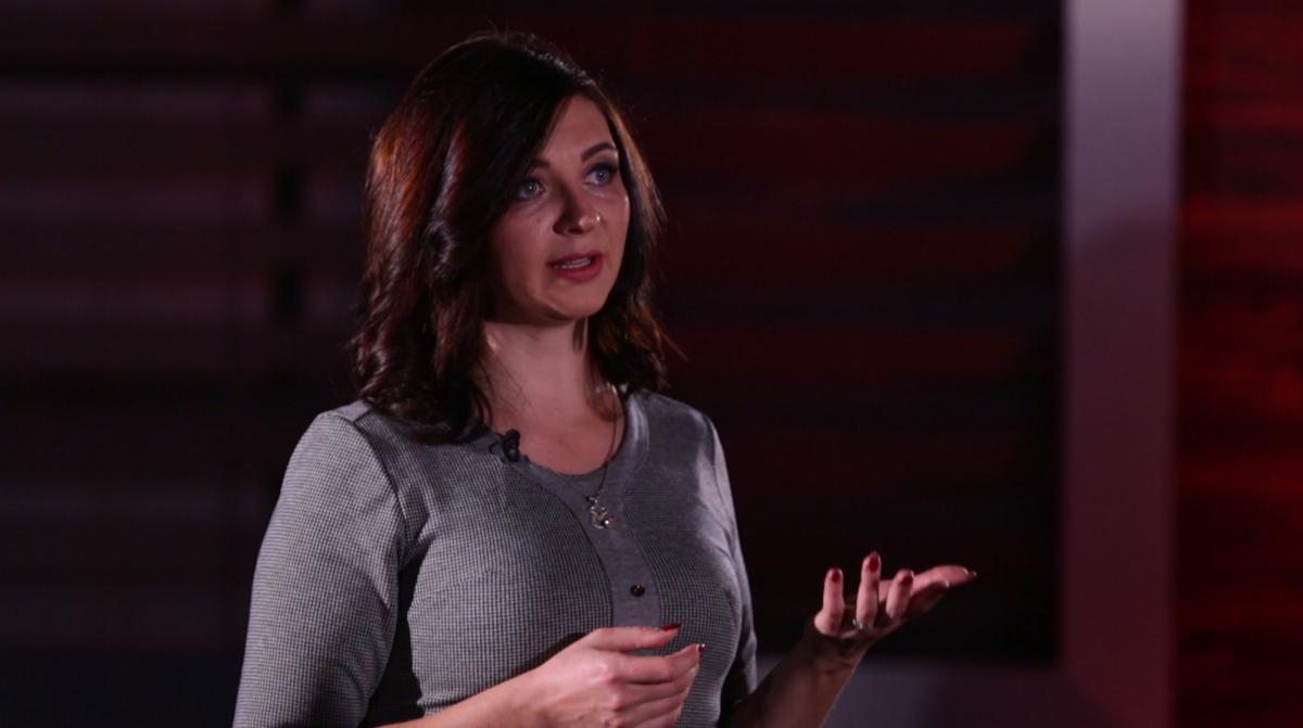 Голова громадської організації з підтримки легалізації грального бізнесу в Україні Олена Мочалова