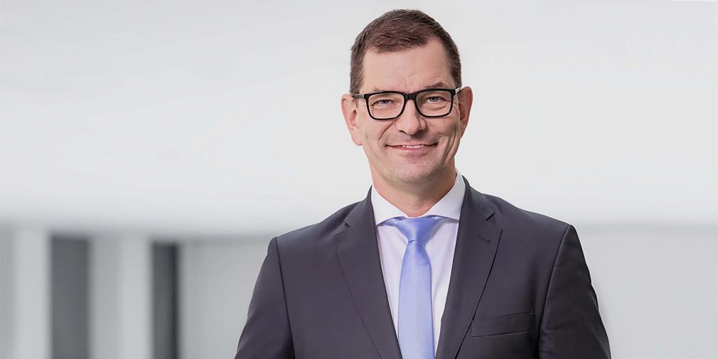 Контракт Дюсманна с BMW истек в конце сентября нынешнего года / фото Audi