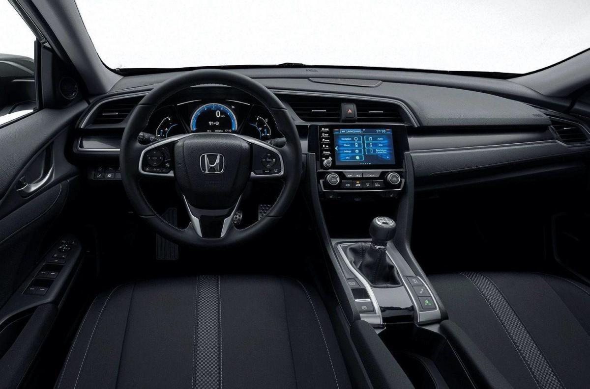 фото Honda