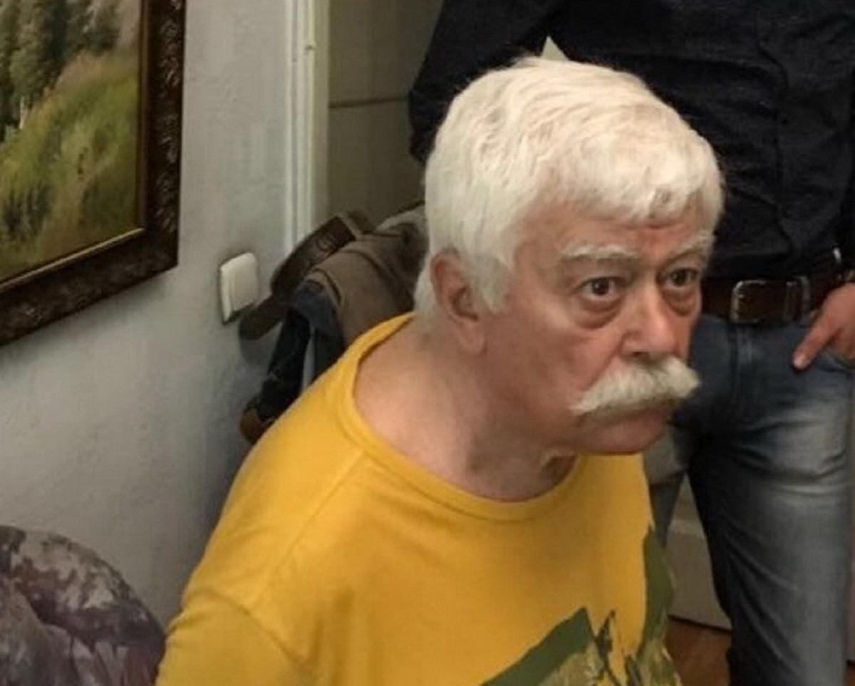 Чоловік передавав росіянам секретну інформацію з 2015 року / ssu.gov.ua