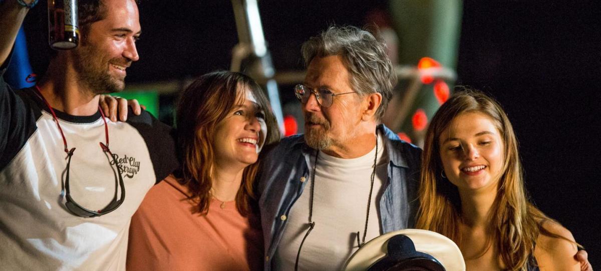 """""""Прокляття Мері"""" визнали найгіршим фільмом року / Rotten Tomatoes"""
