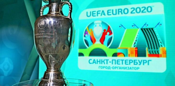 Часть матчей Евро-2020 должна пройти в Санкт-Петербурге / фото: uefa.com