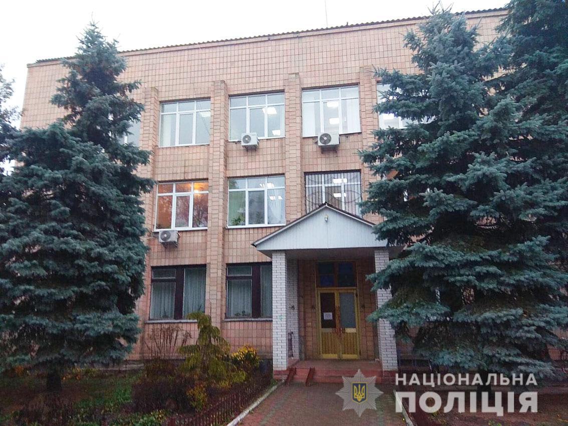 Правоохранители задержали 34-летнего нападавшего / фото ГУ НП в Черниговской области