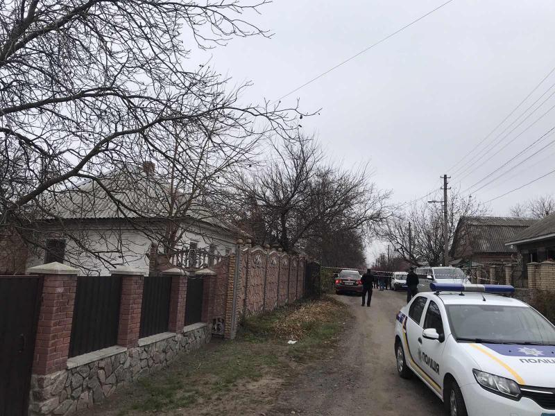 Тело депутата обнаружили в закрытои изнутри и заведенном автомобиле / фото kg.ua