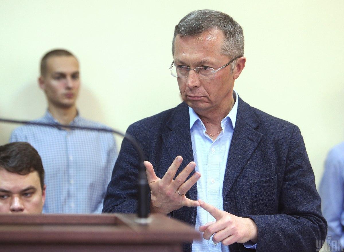 Писарук вошел в состав правления Европейской Бизнес Ассоциации / фото УНИАН