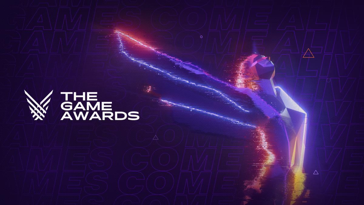 Церемония награждения The Game Awards 2019 пройдет 12 декабря / thegameawards.com