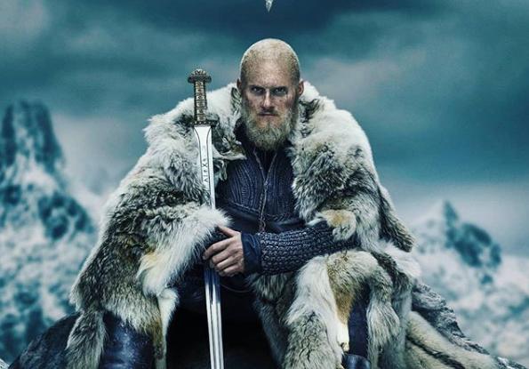 """Анонсировано продолжение сериала """"Викинги"""" / Instagram, Vikings"""