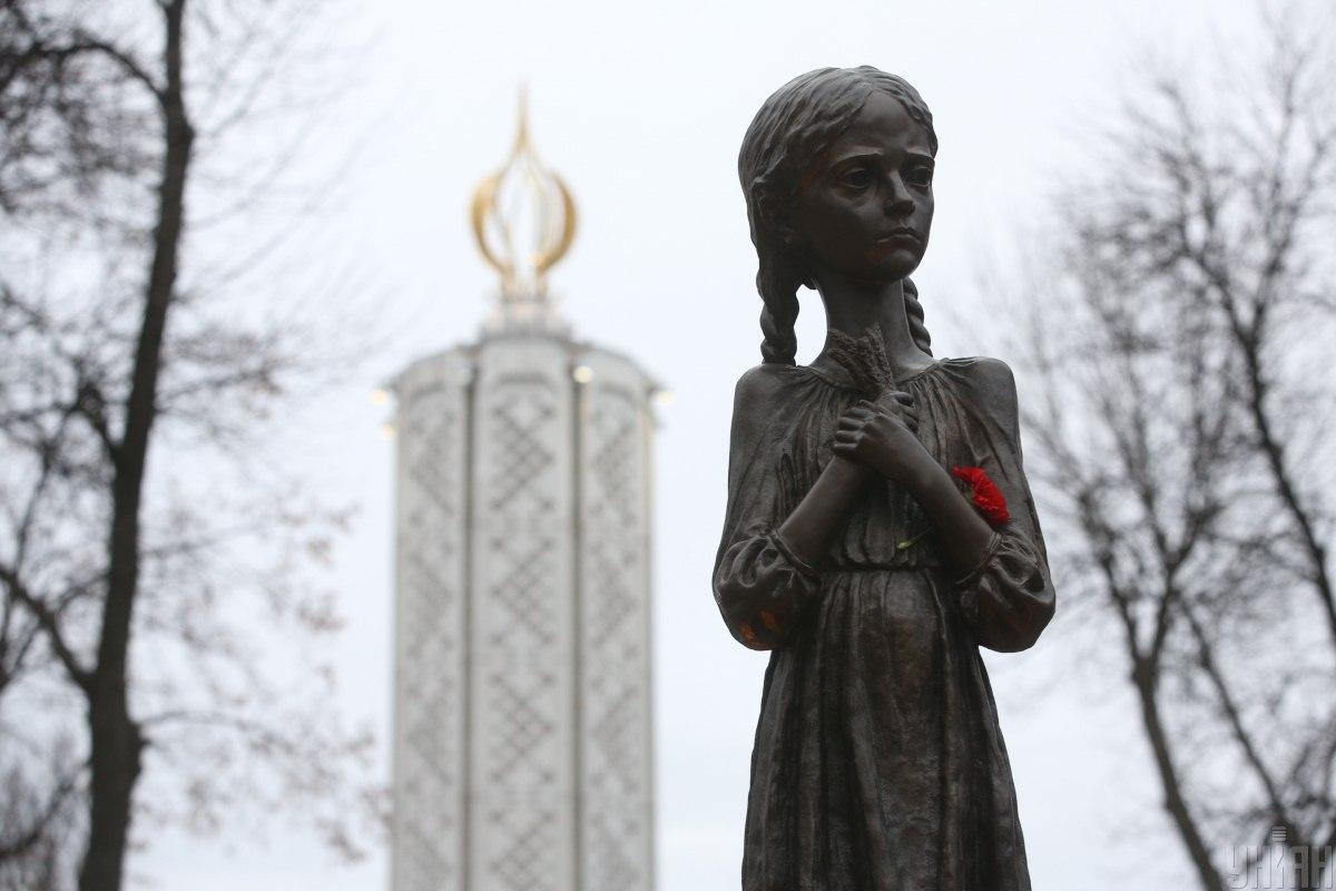 У Днепра будет свой музей в память о Голодоморе / фото УНИАН