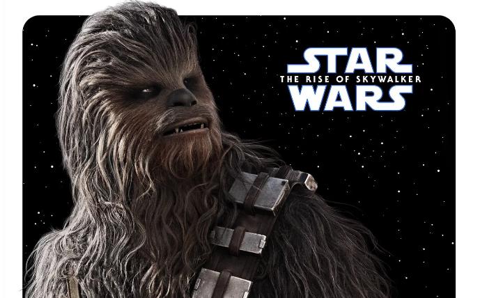 В український прокат фільм вийде 19 грудня / Star Wars, Facebook