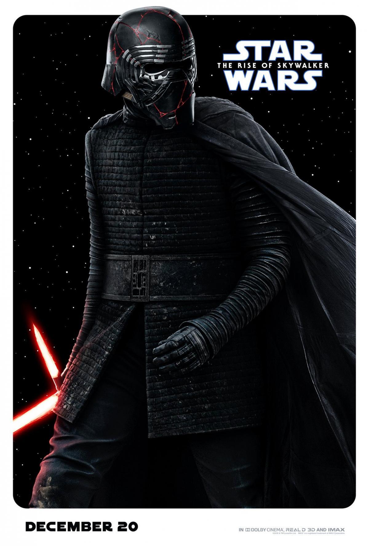Новий фільм завершить ще одну трилогію кіновсесвіту / Star Wars, Facebook