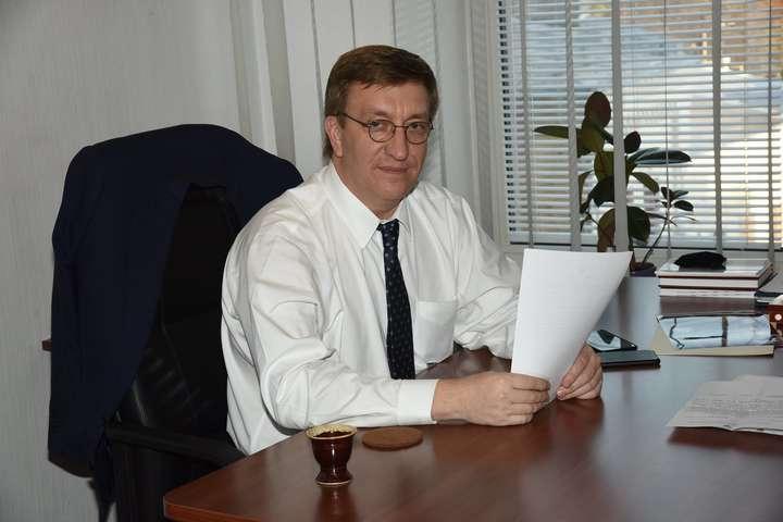 Владислав Бухарєв / фото: facebook.com