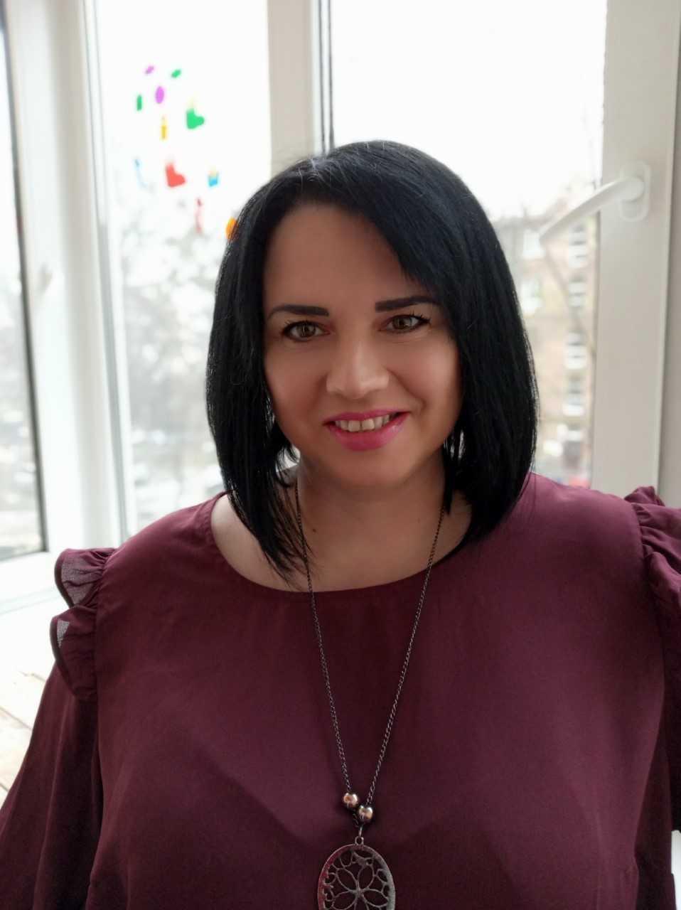 Психолог Елена Антоненко верит, что человек может измениться / фото: УНИАН