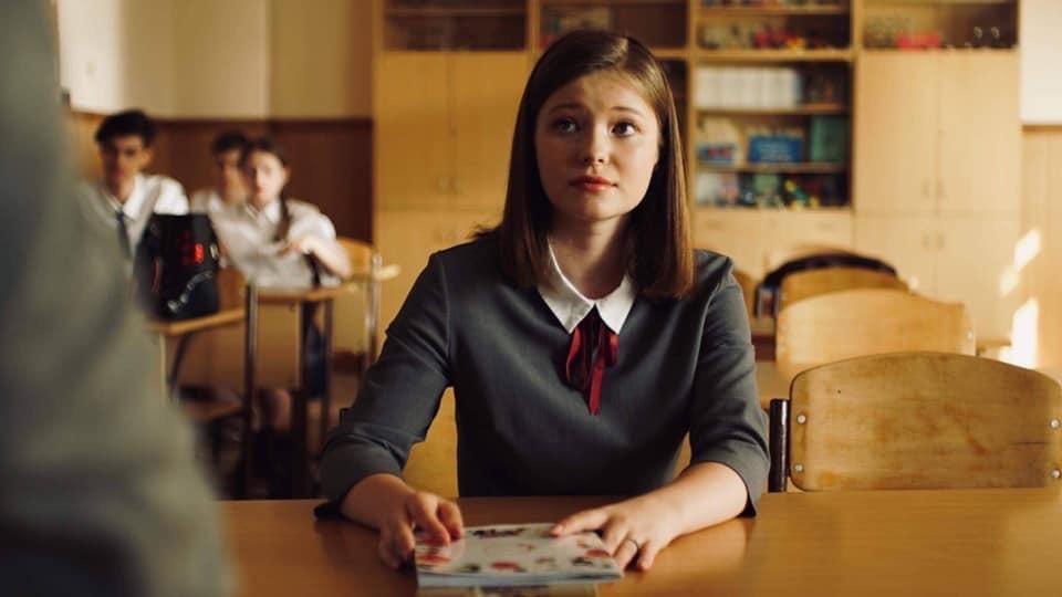 """Всі ми були школярами і боялися ділитися своїми проблемами з дорослими, і так само діти бояться зараз, зазначив шоураннер """"Перших ластівок"""" / фото Олексія Дударєва"""