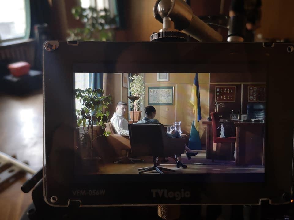 Тунік: Кожен персонаж, якого ми виписували з авторами, нагадував нам когось у нашому житті чи житті знайомих / фото Олексія Дударєва