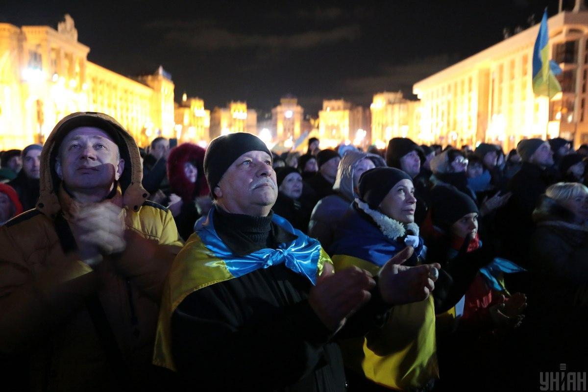 Закон повинен розблокувати розслідування справ Майдану / фото УНІАН
