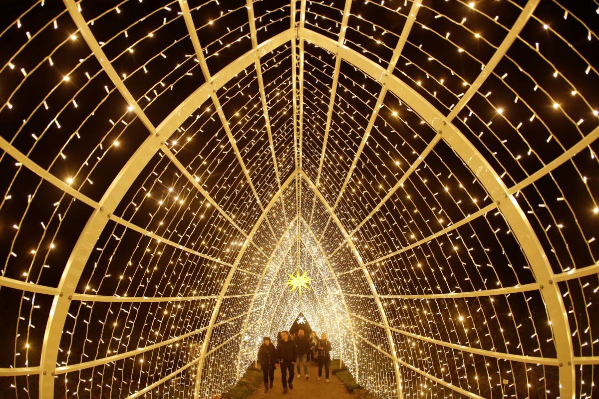 Рождественская атмосфера в Германии - всегда особенная / Фото REUTERS