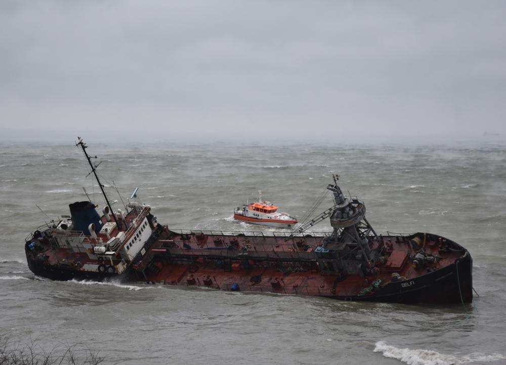 Экологи рассчитают ущерб, нанесенный окружающей среде / фото ГСЧС