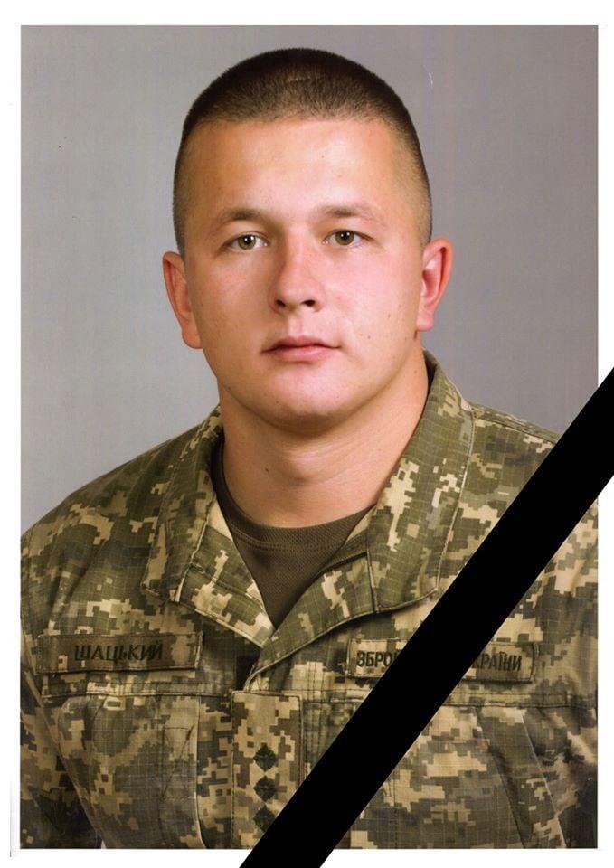 Военный погиб в результате ДТП \ Украинская правда
